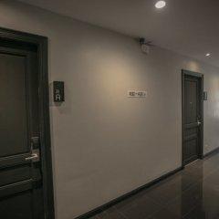 Отель Marwin Space интерьер отеля фото 3