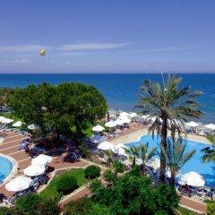Отель Sultan Beldibi - All Inclusive пляж