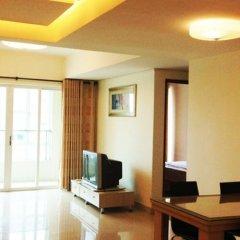 Отель King Tai Service Apartment Китай, Гуанчжоу - отзывы, цены и фото номеров - забронировать отель King Tai Service Apartment онлайн фото 2