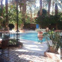 Отель Kasbah Sirocco Марокко, Загора - отзывы, цены и фото номеров - забронировать отель Kasbah Sirocco онлайн фото 9
