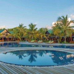 Отель Furaveri Island Resort & Spa детские мероприятия