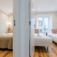 Апартаменты Liberty Patio Two-Bedroom Apartment w/ Patio - by LU Holidays комната для гостей фото 4