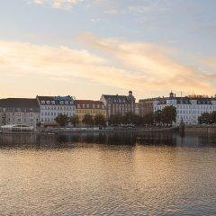 Отель Kong Arthur Дания, Копенгаген - 1 отзыв об отеле, цены и фото номеров - забронировать отель Kong Arthur онлайн приотельная территория