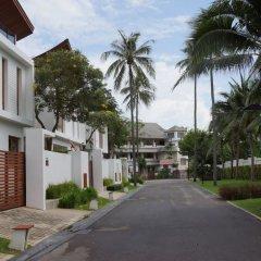 Отель Pranaluxe Pool Villa Holiday Home