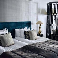 Отель F6 Финляндия, Хельсинки - отзывы, цены и фото номеров - забронировать отель F6 онлайн комната для гостей фото 3