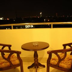 Отель Cnr House Бангкок балкон