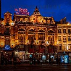Die Port van Cleve Hotel фото 18