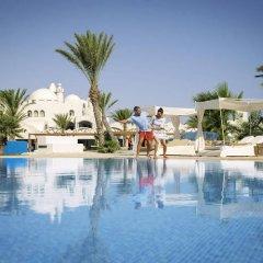 Отель Club Rimel Djerba Тунис, Мидун - отзывы, цены и фото номеров - забронировать отель Club Rimel Djerba онлайн детские мероприятия