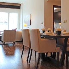 Отель Hyatt Place Dubai Al Rigga Residences в номере