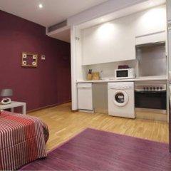 Отель Apartamentos Conde Duque DecÓ Испания, Мадрид - отзывы, цены и фото номеров - забронировать отель Apartamentos Conde Duque DecÓ онлайн фото 2