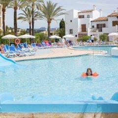 Отель Plazamar Apartments Испания, Санта-Понса - отзывы, цены и фото номеров - забронировать отель Plazamar Apartments онлайн детские мероприятия