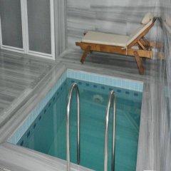 Luks Hotel Турция, Мерсин - отзывы, цены и фото номеров - забронировать отель Luks Hotel онлайн бассейн
