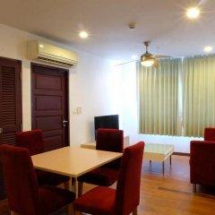Отель iCheck inn Residences Patong 3* Стандартный номер разные типы кроватей фото 15