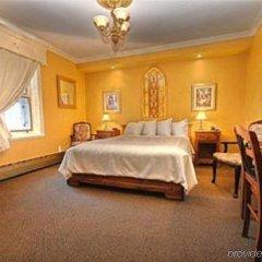 Отель Acadia Канада, Квебек - отзывы, цены и фото номеров - забронировать отель Acadia онлайн комната для гостей фото 2