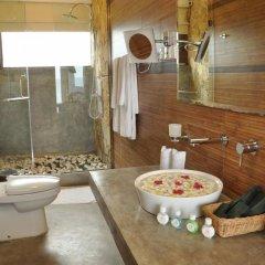 Отель Laya Safari ванная фото 2