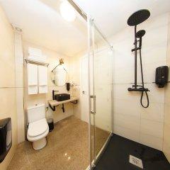 Отель Apartamento Zen Torremolinos Торремолинос ванная