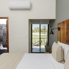 Отель Six Two Four Hotel Мексика, Сан-Хосе-дель-Кабо - отзывы, цены и фото номеров - забронировать отель Six Two Four Hotel онлайн сейф в номере