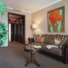 Гостиница Пале Рояль комната для гостей фото 4