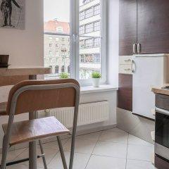 Отель RentPlanet Apartament Kosciuszki в номере