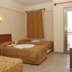 Seker Resort Hotel комната для гостей фото 2