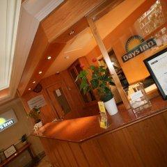 Отель Days Inn Hyde Park интерьер отеля фото 3