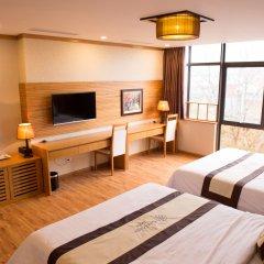 Отель SinhPlaza комната для гостей фото 2