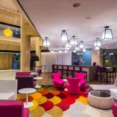 Отель Furama City Centre гостиничный бар