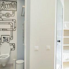 Хостел Netizen ванная
