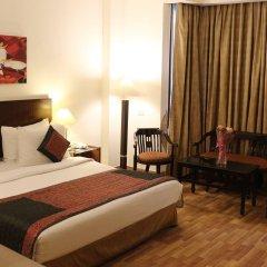 Отель Goodwill Hotel Delhi Индия, Нью-Дели - отзывы, цены и фото номеров - забронировать отель Goodwill Hotel Delhi онлайн фото 10