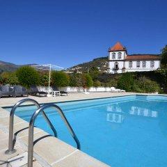 Отель Casa das Torres de Oliveira Португалия, Мезан-Фриу - отзывы, цены и фото номеров - забронировать отель Casa das Torres de Oliveira онлайн бассейн фото 2