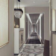 V Hotel Tverskaya интерьер отеля фото 2