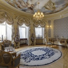 Napoleon Apart-Hotel Санкт-Петербург интерьер отеля фото 2