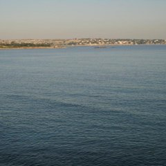 Отель Bed And Breakfast Perla Del Sole Аренелла пляж