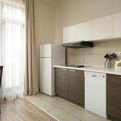 Апартаменты VALSET от AZIMUT Роза Хутор Красная Поляна в номере фото 2