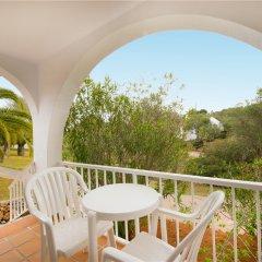 Club Hotel Tropicana Mallorca - All Inclusive балкон