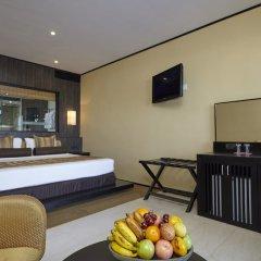 Отель Ekho Surf Шри-Ланка, Бентота - отзывы, цены и фото номеров - забронировать отель Ekho Surf онлайн комната для гостей фото 3