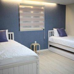 Отель Albergue Guesthouse Korea комната для гостей фото 5