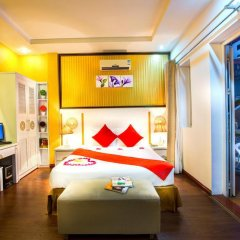 Hanoi Amanda Hotel фото 5