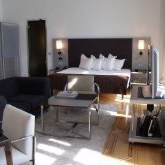 Отель Ac Palacio Del Retiro, Autograph Collection Мадрид комната для гостей фото 3