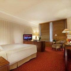 REDTOP Hotel & Convention Center удобства в номере