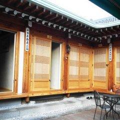Отель Gung Guesthouse Южная Корея, Сеул - отзывы, цены и фото номеров - забронировать отель Gung Guesthouse онлайн бассейн