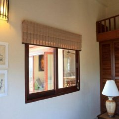 Отель Baan Kantiang See Panorama Villa Resort Ланта комната для гостей фото 2