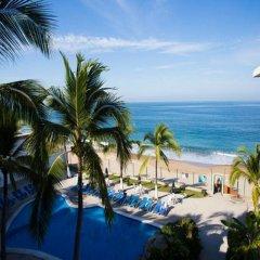 Отель ROSITA Пуэрто-Вальярта пляж фото 2
