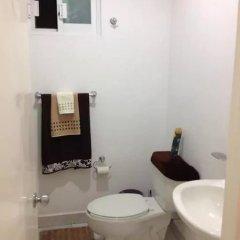 Отель Condo Sol Масатлан ванная