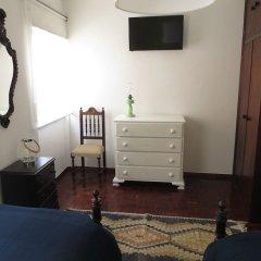 Отель Capitão Guest House удобства в номере