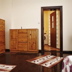 Отель Sopockie Apartamenty Retro Сопот