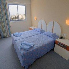 Отель Crown Resorts Elamaris Протарас комната для гостей фото 5