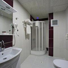 Avalon Altes Турция, Ван - отзывы, цены и фото номеров - забронировать отель Avalon Altes онлайн ванная