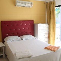 Hotel El Caucho комната для гостей фото 5