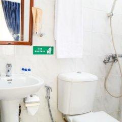 Отель Sunny Suites Inn Мальдивы, Мале - отзывы, цены и фото номеров - забронировать отель Sunny Suites Inn онлайн ванная